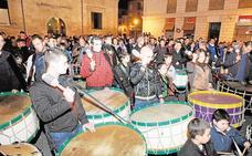 Valencia suma un nuevo Patrimonio Cultural de la Unesco: la tamborada