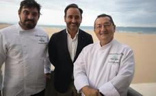 Marina Beach, una apuesta por la cocina mediterránea