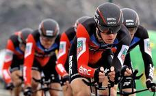 Quart de Poblet protagonizará la tercera etapa de la Volta Ciclista a la Comunitat