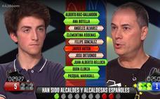 El error de '¡Boom!' que deja a un equipo de valencianos sin la posibilidad de ganar a 'Los Lobos'