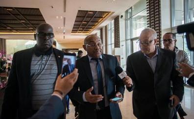 Camerún, castigado sin Copa de África