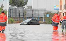La Generalitat da 45 días a los ayuntamientos para presentar sus estimaciones de daños por las lluvias de noviembre