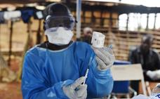 El brote de ébola en la República Democrática del Congo ya es el segundo más grande de la historia