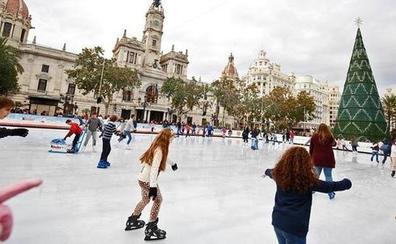 ¿Qué hacer este sábado 1 de diciembre en Valencia?