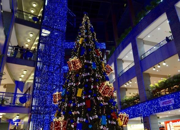 Actividades para niños en Navidad 2018 en los centros comerciales de Valencia