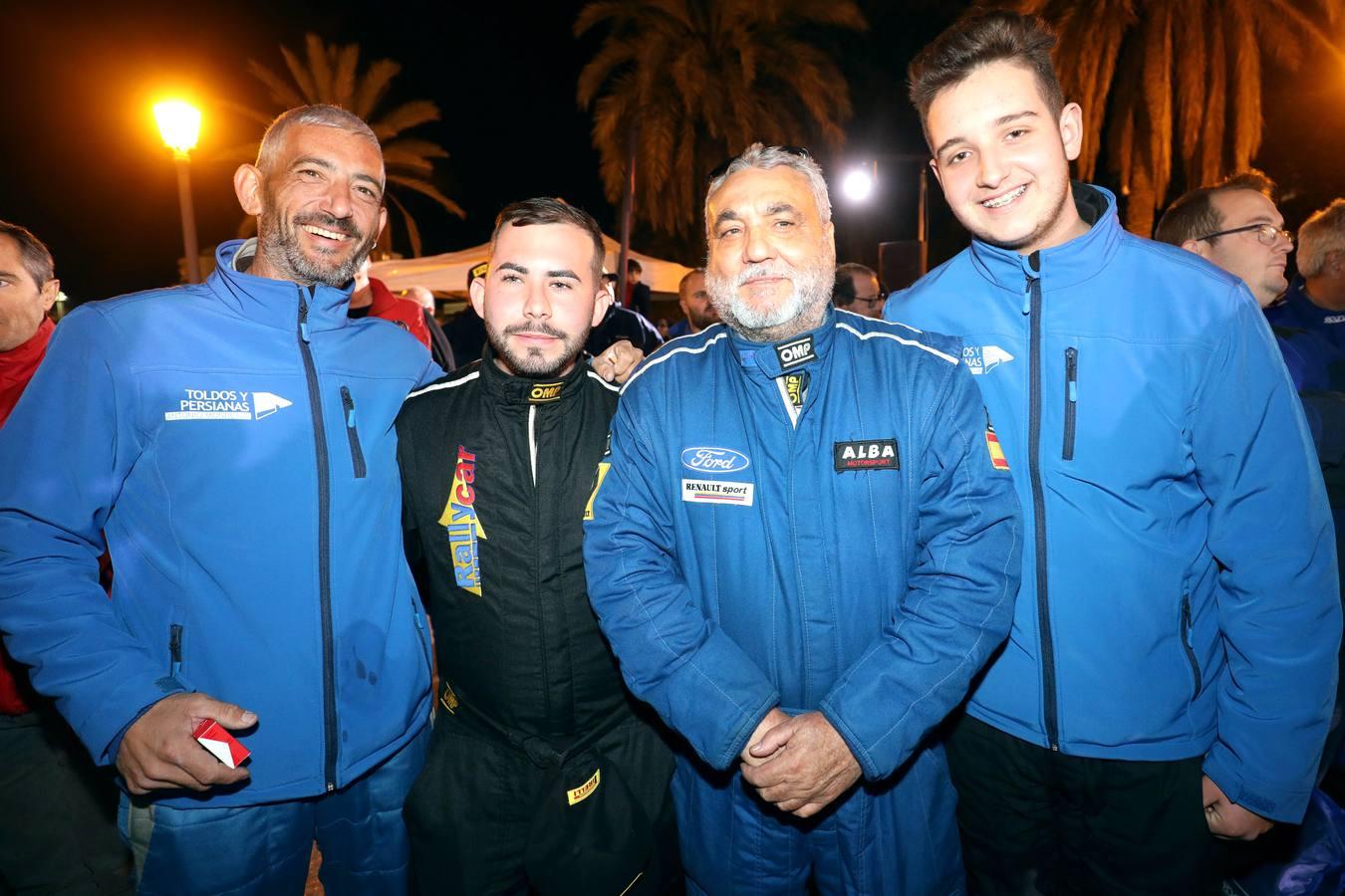 Rally Ciudad de Valencia 2018