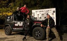 Jeep Wrangler Valencia, un club con alma nacional
