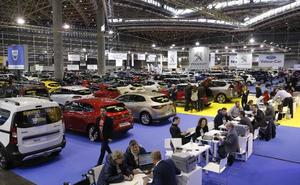 Consejos para acertar en la Feria del Automóvil