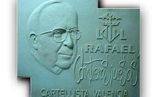 Un retrato homenaje a Rafael Contreras