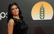 Una actriz será juzgada en Egipto por llevar un vestido 'prohibido'
