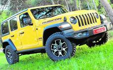 Jeep Wrangler 2.0: Cambia sin perder esencia