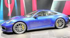 Nace el renovado icono de Porsche