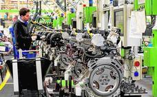 El repliegue de Ford en EE UU deja en el aire la planta de motores de Almussafes