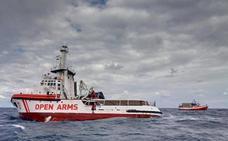 El pesquero 'Loreto' pone Rumbo a España mientras Sánchez les niega el refugio