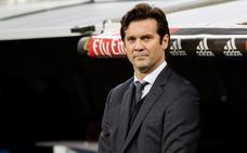 Solari: «Tener a alguien como Llorente es lo que hace a los equipos grandes»