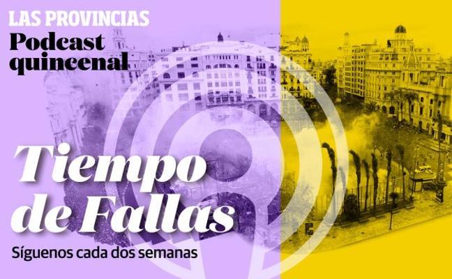 El colectivo más influyente de las Fallas de Valencia