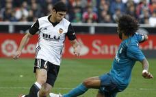 Valencia CF-Real Madrid: cuatro duelos en la cumbre