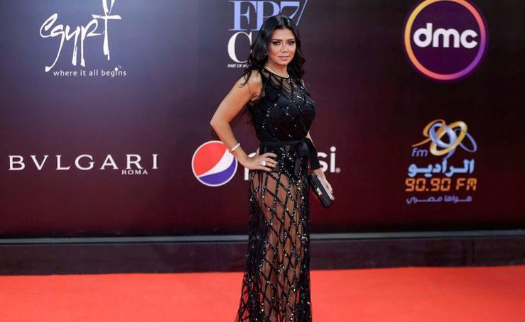 El vestido prohibido en Egipto