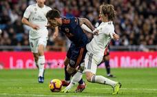 Todos los vídeos y fotos del Real Madrid 2-0 Valencia