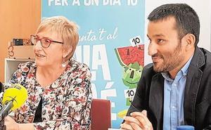Sólo Vicent Marzà y Ana Barceló tienen asegurada su continuidad en el Consell tras 2019