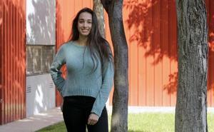 Elena Martínez: «No se presta atención a las mujeres en el deporte»