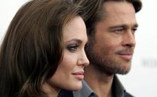 Jolie y Pitt sellan un pacto sobre la custodia de sus hijos