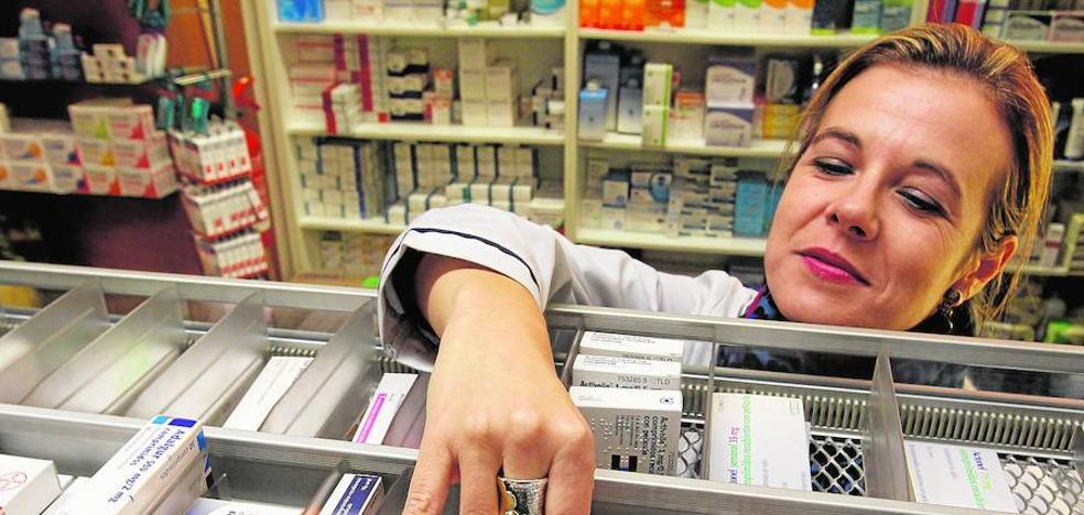 El peligro de quedarse sin 400 medicamentos