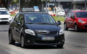 La huelga de examinadores pone en riesgo hasta mil pruebas de conducir diarias en la Comunitat