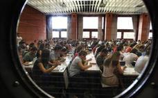 Listado completo de los beneficiarios de las becas Erasmus en la Comunitat Valenciana