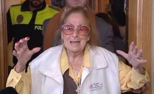 Desahucian a una anciana de 99 años por un engaño de su nieto