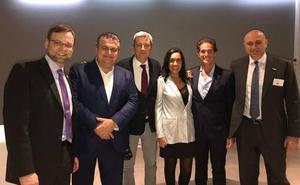 Las cámaras de comercio extranjeras se reúnen en Valencia
