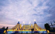 Cirque du Soleil regresa a Valencia con su aclamada producción