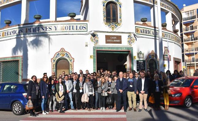 La ciudad se convierte en sede de las XVII Jornadas Tourist Info