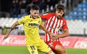 Un jugador del Villarreal, dos semanas de baja tras sufrir un accidente de tráfico en un taxi