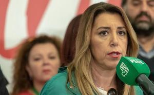 ENCUESTA | ¿Debe dimitir Susana Díaz tras los resultados de las elecciones andaluzas?