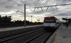 Adif anuncia la licitación del proyecto para duplicar la vía entre Cullera y Gandia