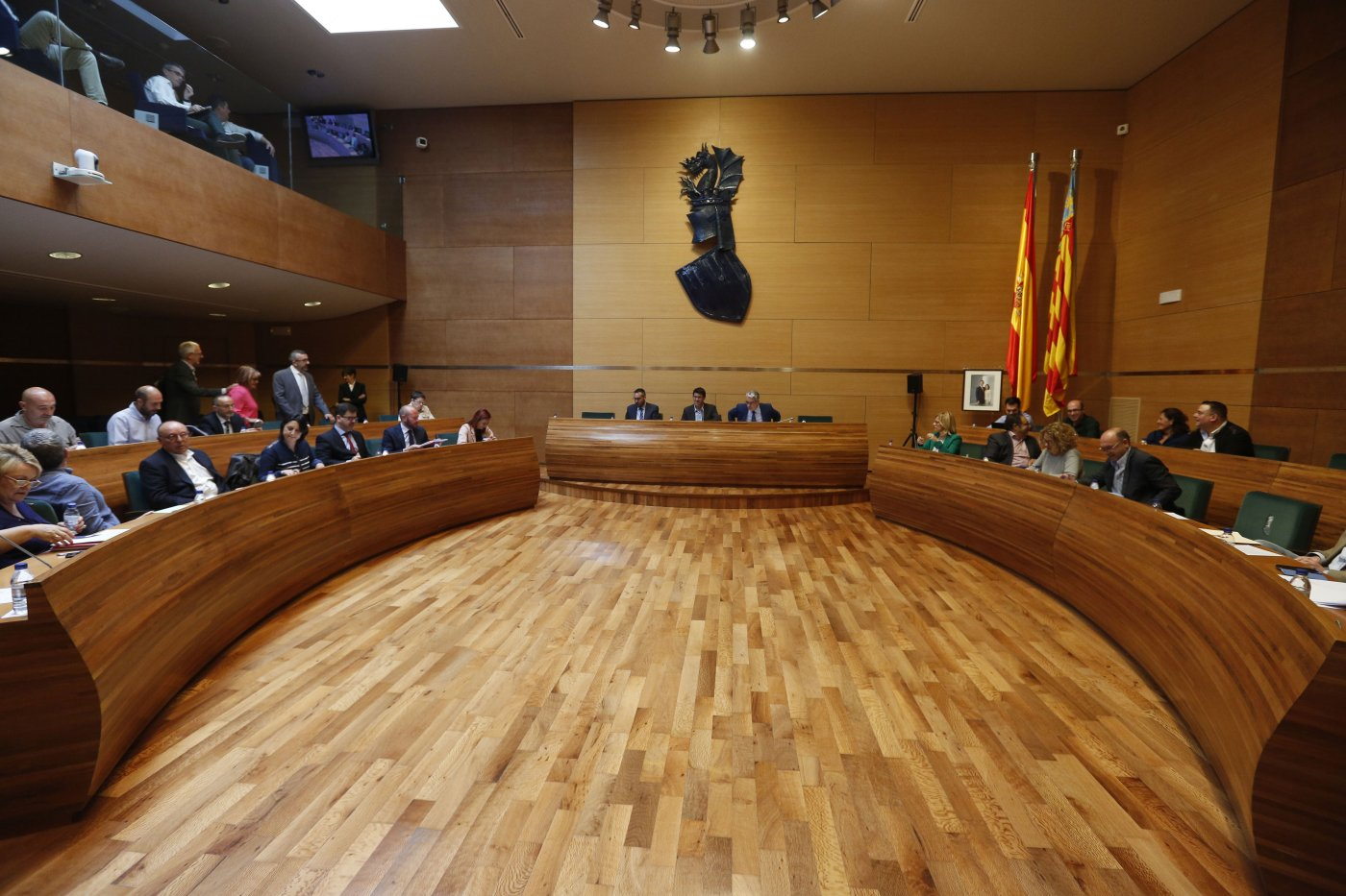 Divalterra rechaza a la firma de abogados que descartó contratar a altos cargos