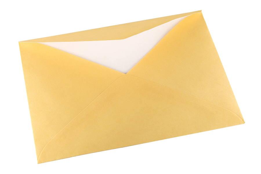 La emotiva respuesta de un cartero a un niño que mandó una carta a su padre en el cielo