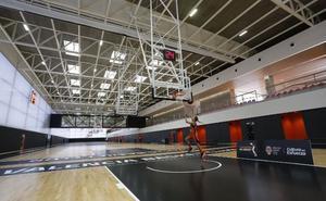 Patrimonio perfila el convenio del Valencia Arena
