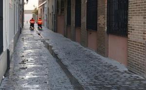 ENCUESTA | ¿Considera que la falta de limpieza en las calles es uno de los principales problemas de Valencia?