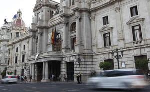 La Agencia Antifraude obliga al Ayuntamiento de Valencia a retirarle la plaza a un funcionario