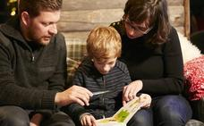 Inteligencia artificial para enseñar a leer a niños sordos