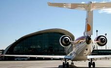 El aeropuerto de Valencia, el segundo de su categoría que más crece de Europa