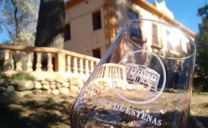 Vera de Estenas, el espíritu del chateau