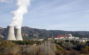 Los municipios del entorno de Cofrentes se movilizan contra el cierre de la central nuclear