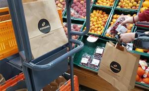 Las nuevas bolsas que ofrece Consum