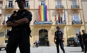 La UDEF acude a la Diputación para pedir más documentación del caso Alquería
