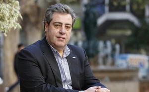 José María Llanos: «Vox está consolidado en la Comunitat y estaremos en Les Corts en 2019»