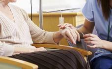 Indemnizan con 116.000 euros a la familia de una paciente que murió por un error con la quimioterapia