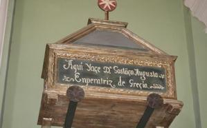 La desconocida devoción de Valencia por Santa Bárbara